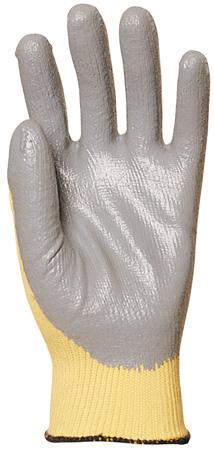 ANTI-CUT COATED GLOVES - Suits Accessories