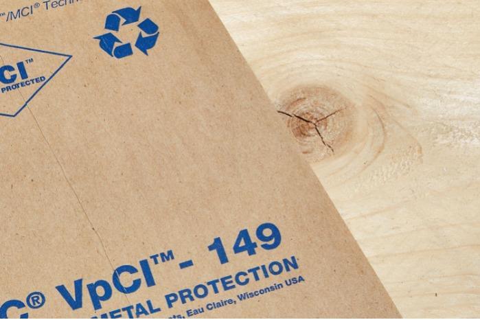 VPCI 149 - Papel inhibidor de corrosión por vapor