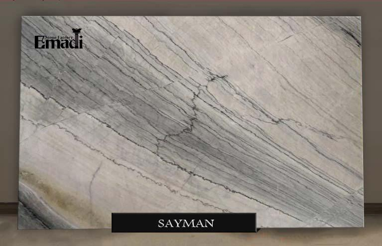 Syman Crystal - crystal stone