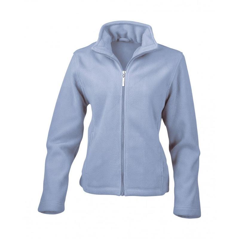 Ladies' Fleece Jacket - Manches longues