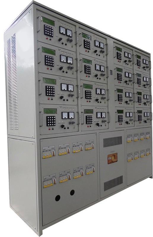 Зарядное разрядное устройство - Предназначено для обслуживания, формирования, испытания всех типов аккумуляторов