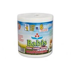 Rollo Cocina Multiusos BABIS 1 - 6 S/8 - Rollo multiusos