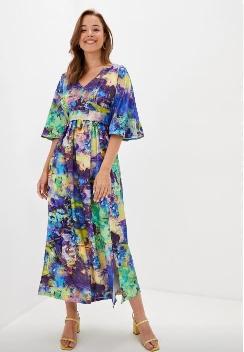 "Women's dress  - Women's dress ""NISSA"""