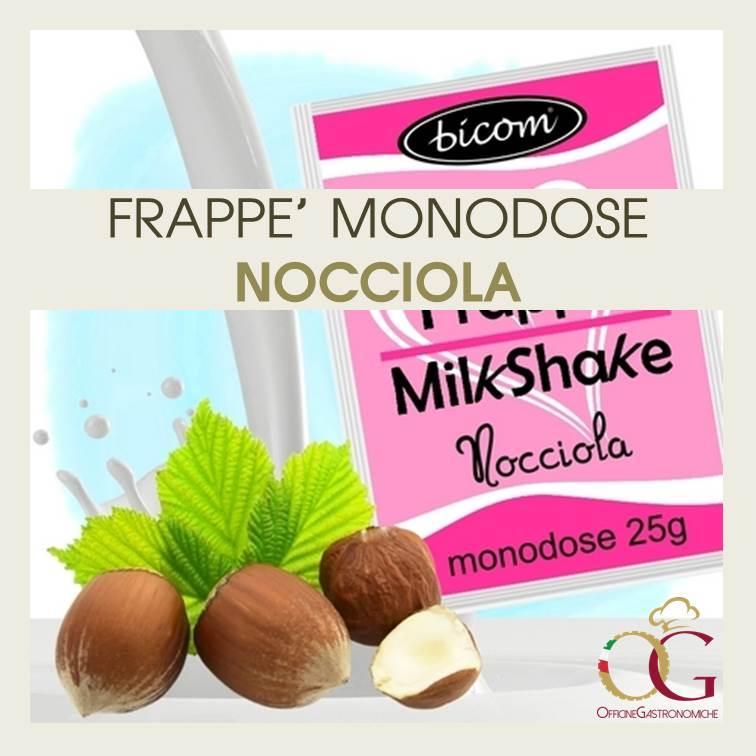frappè monodose