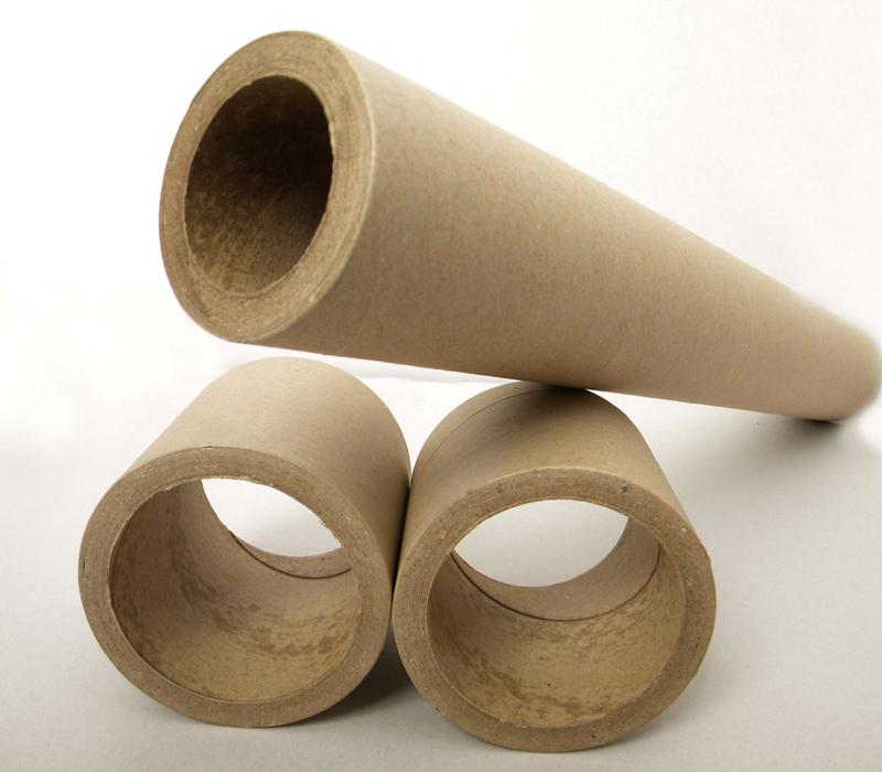 Tubi di cartone -