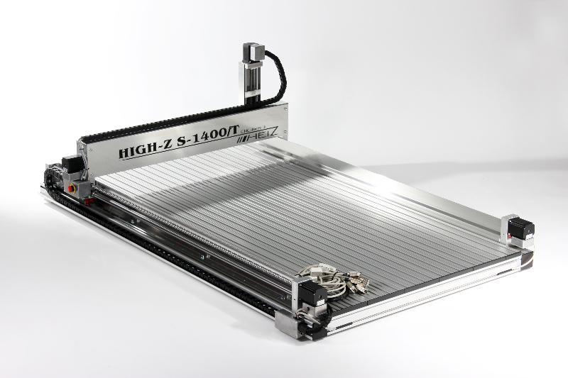 High-Z S-1400/T