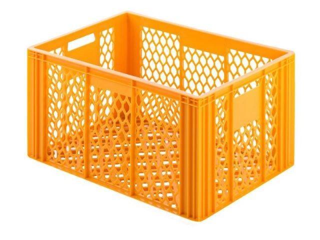 Stacking box: Robo 349 - Stacking box: Robo 349, 600 x 400 x 349 mm