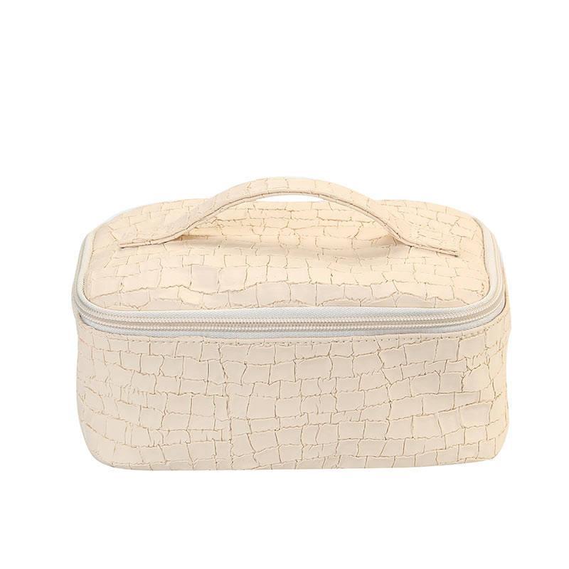 PU Cosmetic Bag - RPPU-012