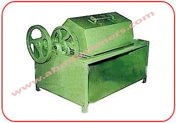 Horse Shoe Nail Making Machines - Horse Shoe nail Making Plant