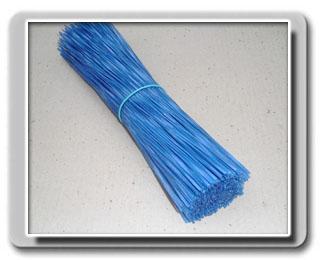 Линия выпуска ворса метлы из ПЭТ флекс - Линия прямой экструзии ворса метлы и щеток из ПЭТ флекс