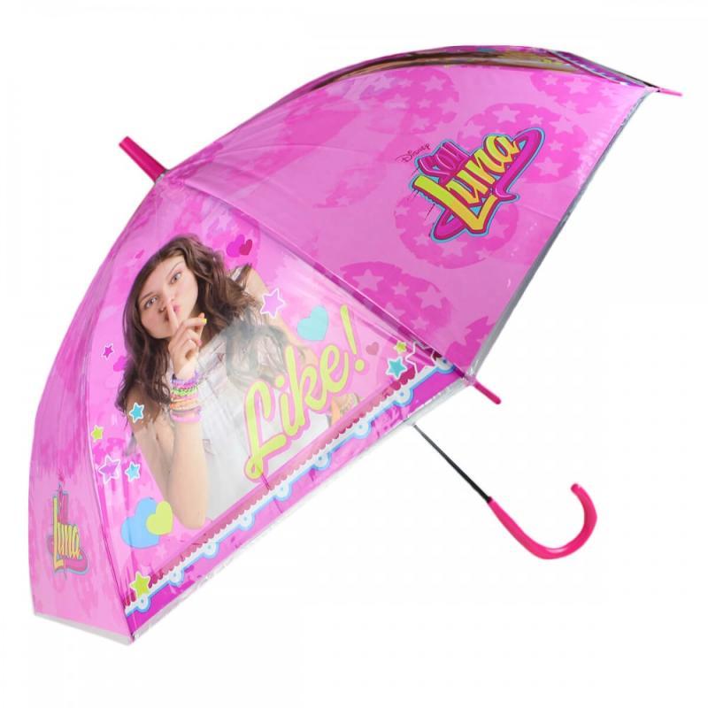 6x Parapluie automatique Soy Luna - Parapluie