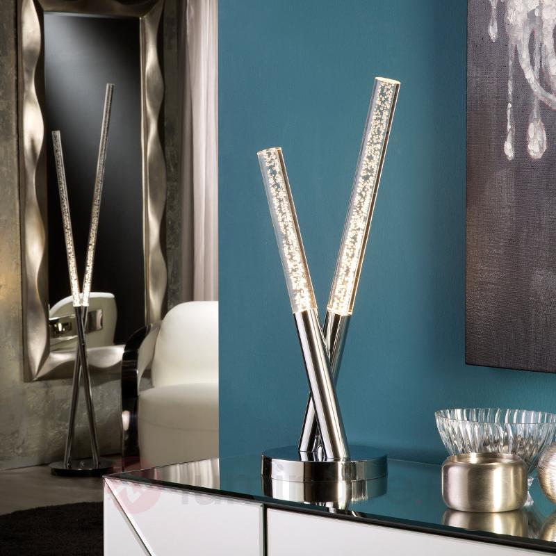 Cosmo - une magnifique lampe à poser LED - Lampes à poser designs