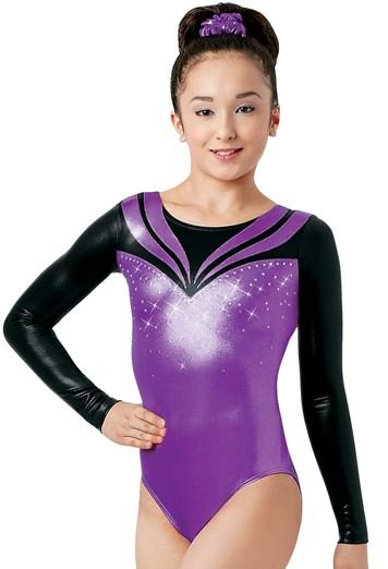 GYMNASTIC LEOTARDS - leotards