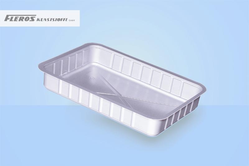 Sealing bowls - FK M35 T* rectangular bowl, able to seal