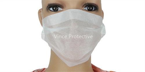 Masque en papier -