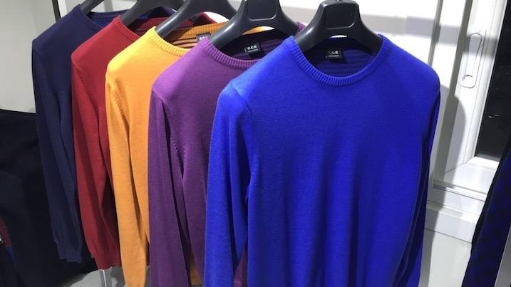 %100 Cotton Knitwear - %100 Cotton Knitwear