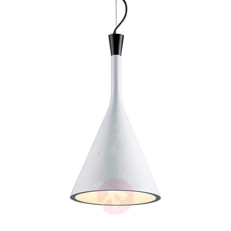 The concrete look - Roddik pendant light - Pendant Lighting