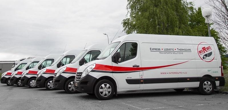 Express / Messagerie - Transport express dédié sécurisé sur toute l'Europe
