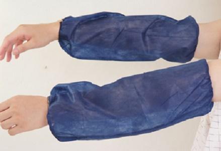 Обервелы и чехлы для обуви Нетканые перевернутые - EM-NWOS-1