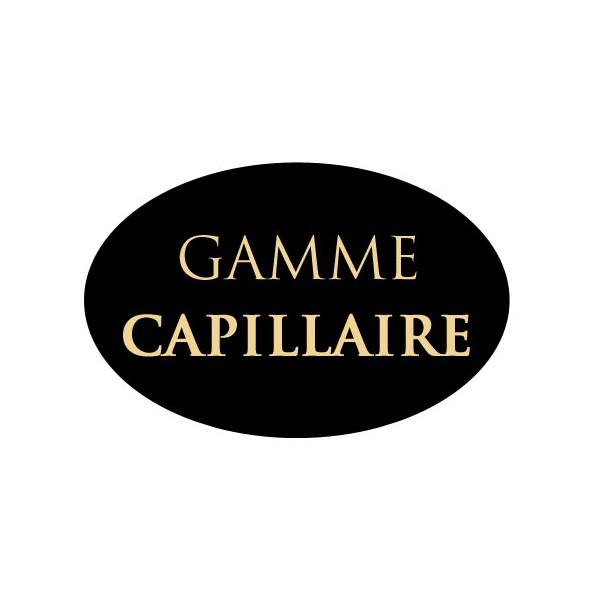 Gamme Capillaire - Private label