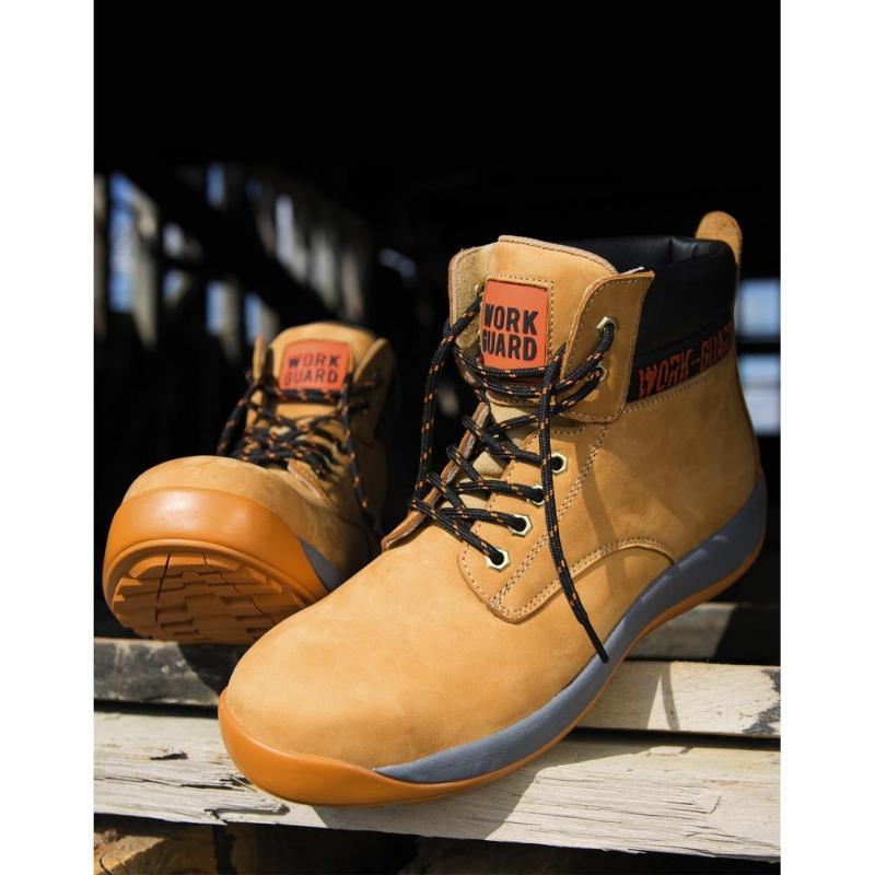 Strider Safety Boot - Chaussures de sécurité