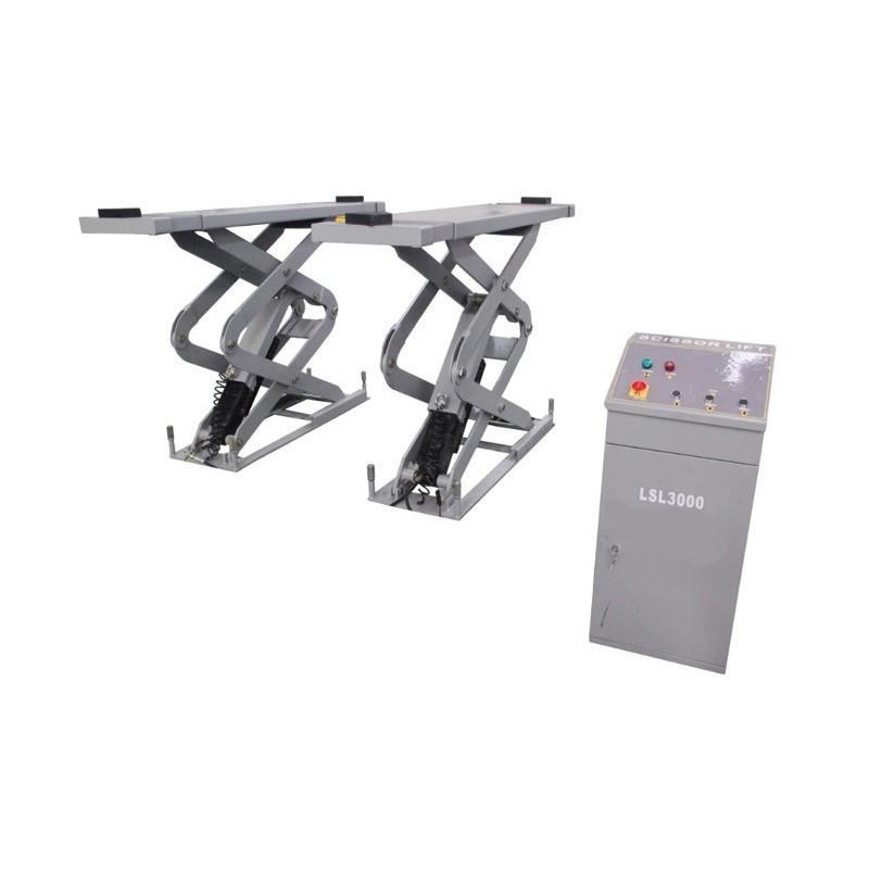 OreikO LSL3000 Pont à double ciseaux - Ponts ciseaux