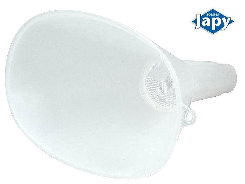 Entonnoir plastique - ENT329 - null