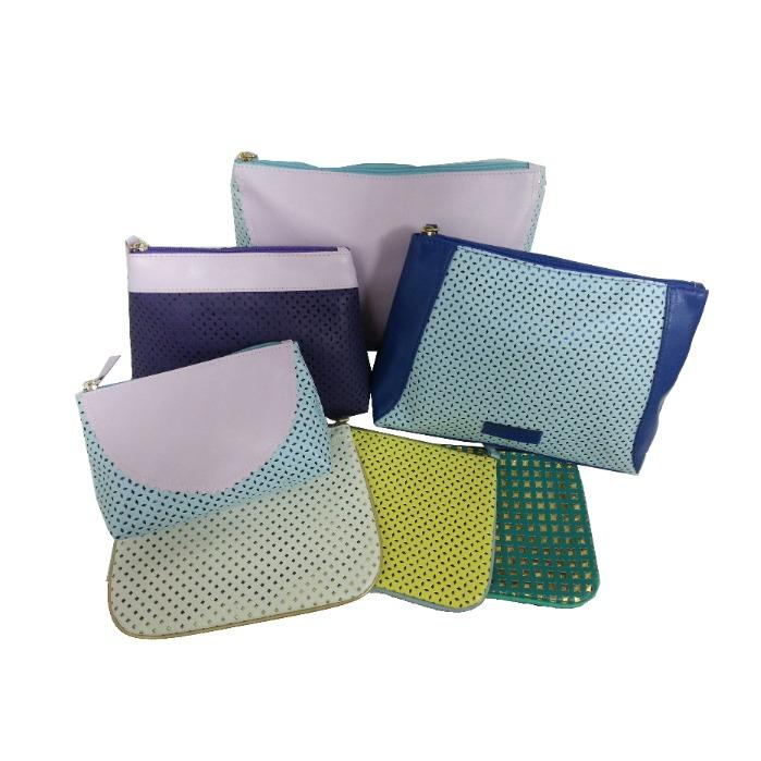 PU Cosmetic Bag - RPPU-055