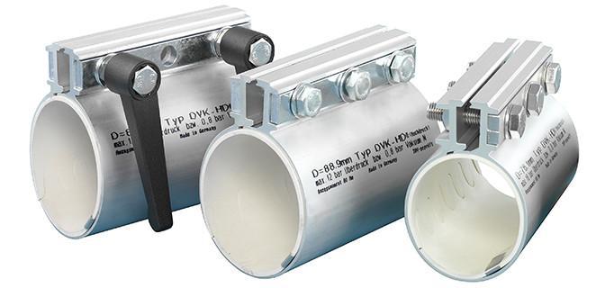 DVK-HD® high pressure - null