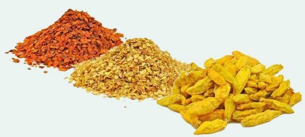 AMAZON CHILLI YELLOW - Chilli & Chilli Specialites