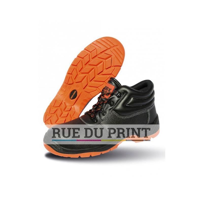Chaussures de sécurité - Chaussures de sécurité
