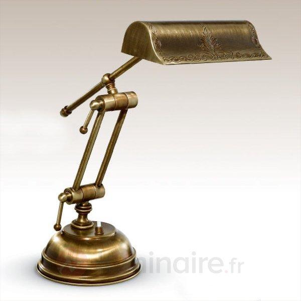Lampe à poser décorative Galleria - Lampes de bureau