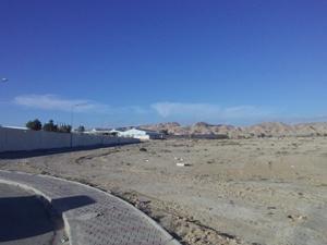 Lot de terrain aménagé - Lot de terrain dans une zone industrielle totallement aménagée