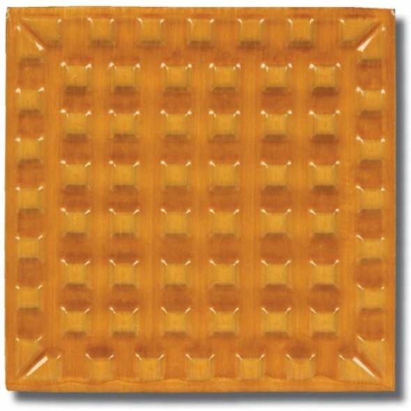 I Colori Vietresi - Antiscivolo - Arancio C 3