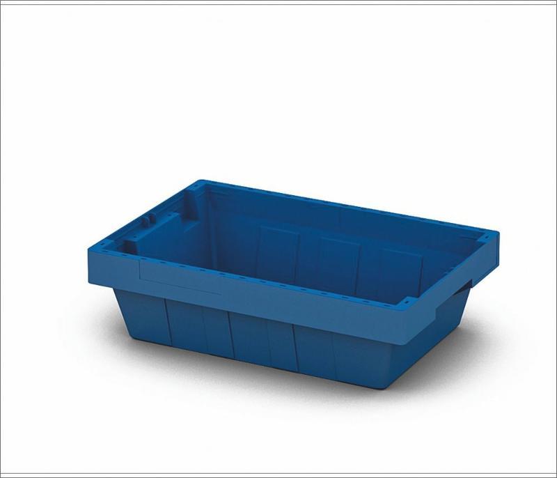 Nestable crate 490х330х140 (KV 5314) - Art.: 12.356F