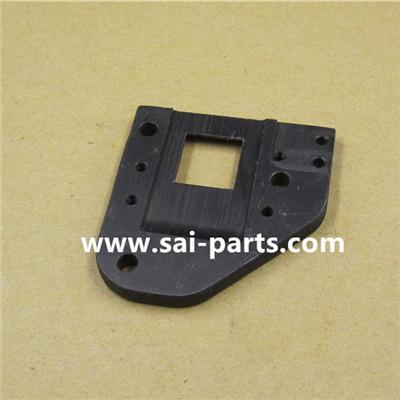 Precision CNC Milled Parts -