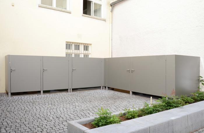 Glas- & Metallkonstruktionstechnik - Modernstes Design für Innen & Außen