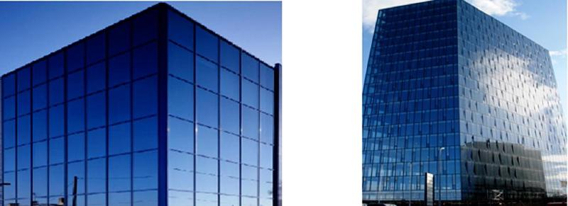 Insulated Glass Units – technical capabilities - null