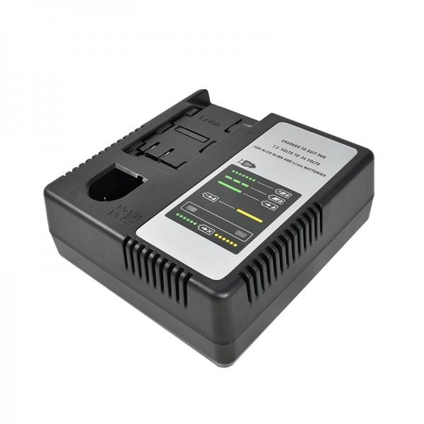 Charging station for motor B2 Battery - Drum Pumps