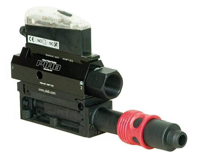 pompes a vide - P5010 AVM™2