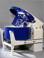 Kleinmengen- oder Labormischer Mischer EASYMIX