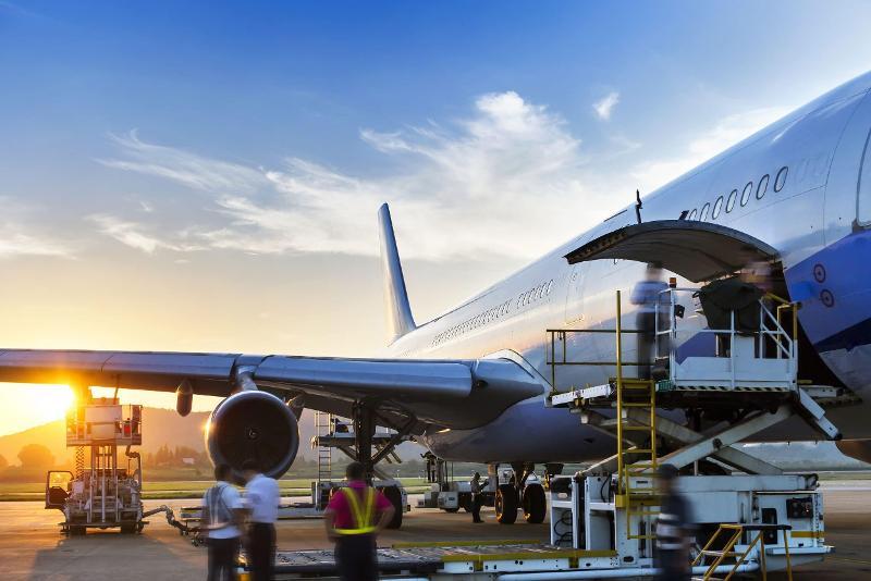 Priority air freight  - premium air freight - NFO