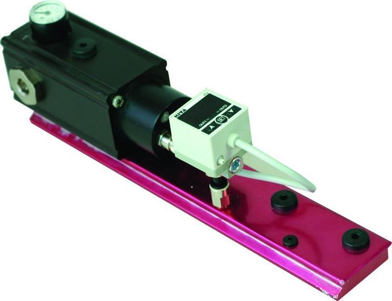 accessoires systemes - P6040 Fonction ES Vide