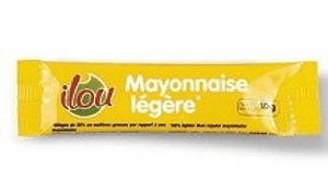 Mayonnaise légère