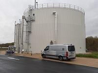 Lipp® Universal Digester - The LIPP® Universal digester which unlike the KomBio reactor does not have an in