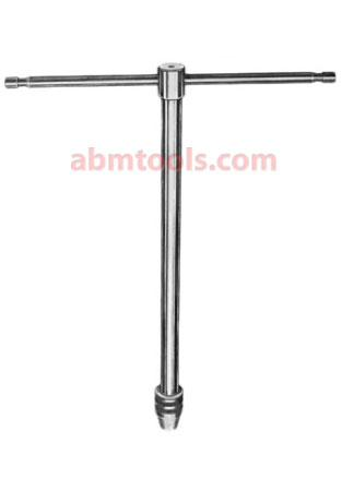 Extra Long T Tap Wrench