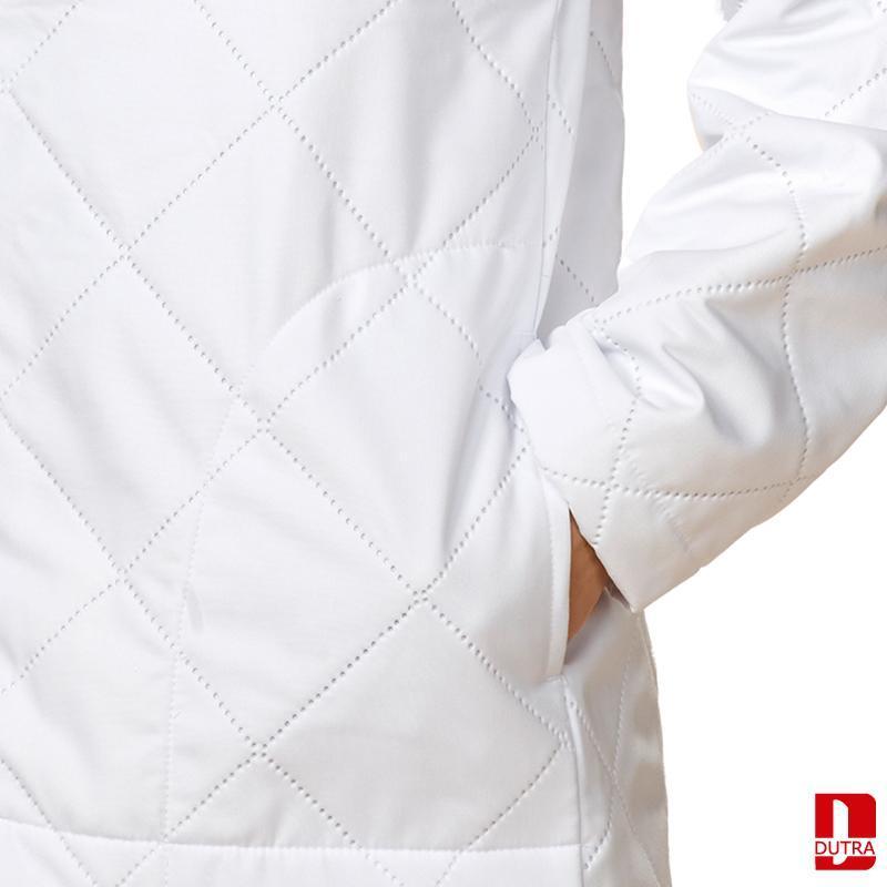 Veste pour personnel paramédical  - Veste matelassée/passe-couloir - OLIVIER