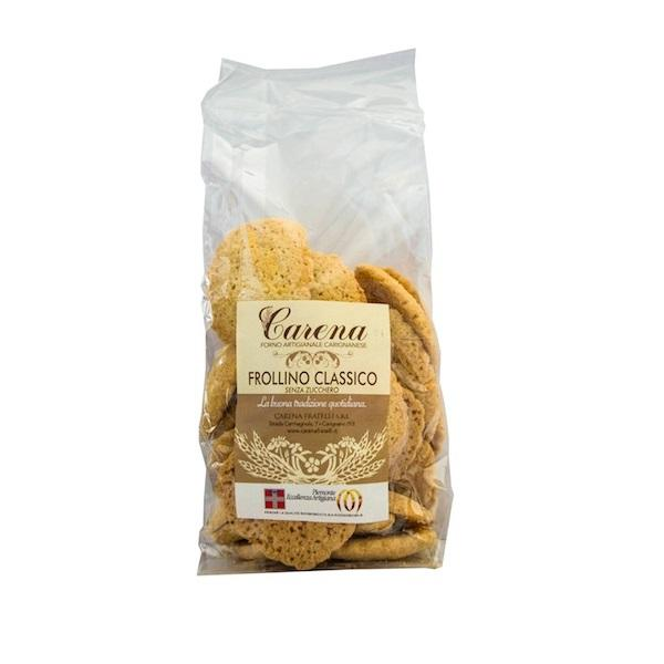 Carena - Classic Frollino Without Sugar - null