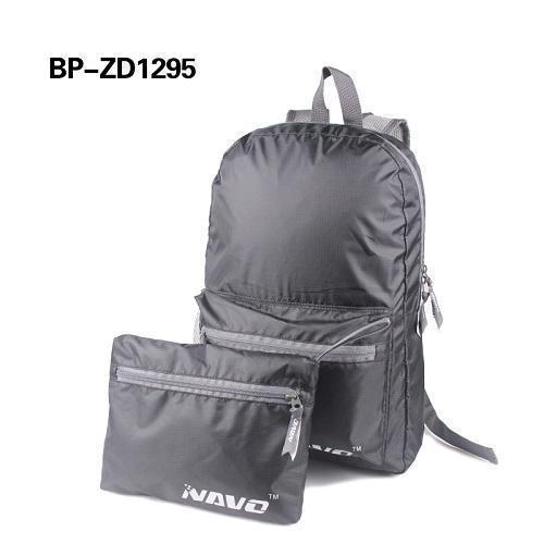 Mochila plegable de viaje - mochila plegable durable y flexible