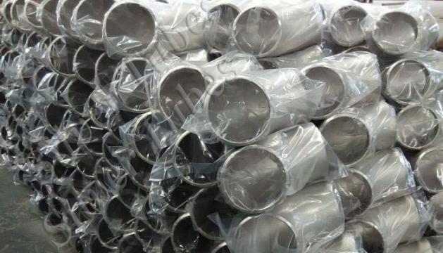 Inconel 800 & Inconel 825 Fittings - ASTM/ASME B/SB 366